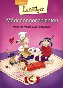 Lesetiger Mädchengeschichten