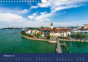 Ansichten vom Bodensee