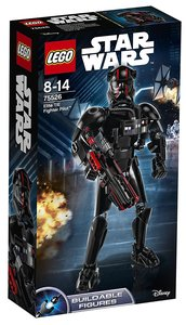 SW Actionfigur Elite TIE Fighter Pilot