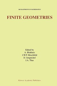 Finite Geometries