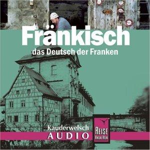 Fränkisch. Audio. CD
