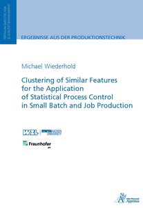 Clustering of Similar Features for the Application of Statistica
