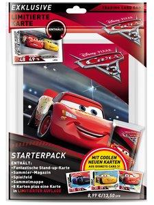 CA Cars 3 Starterpack