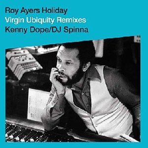 Holiday (Kenny Dope RMX)/2x12'
