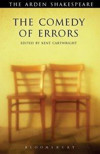 Comedy of Errors Ed3 Arden