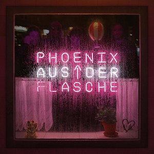 Phoenix Aus Der Flasche