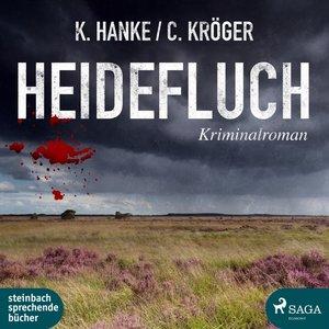Heidefluch, 2 Audio-CDs, MP3 Format