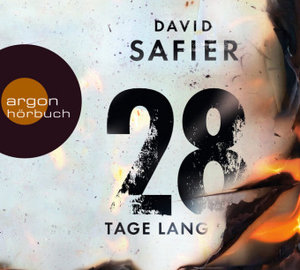 28 Tage Lang