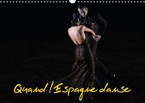 Hanel, A: Quand L'espagne Danse