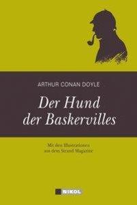 Sherlock Holmes: Der Hund der Baskervilles