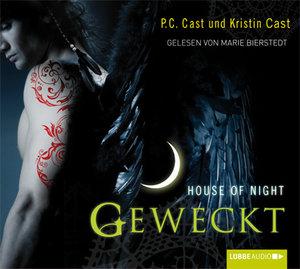 House of Night 08. Geweckt