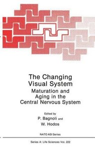 The Changing Visual System