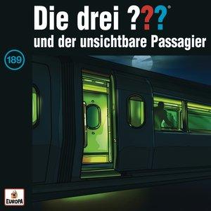 189/und der unsichtbare Passagier
