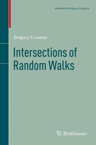 Intersections of Random Walks