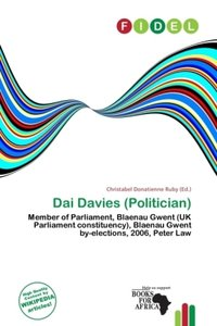 DAI DAVIES (POLITICIAN)