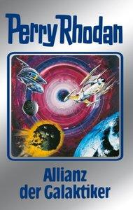 Perry Rhodan 85. Allianz der Galaktiker