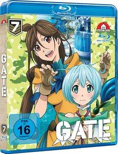 Gate - Blu-ray 7