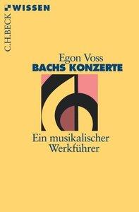 Bachs Konzerte