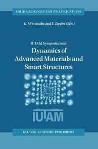 Dynamics of Advanced Materials and Smart Structures