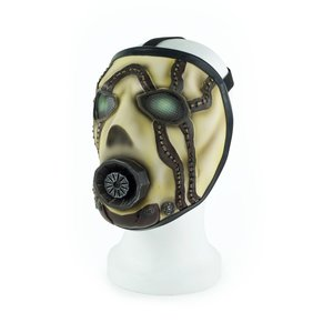 Borderlands - Psycho Maske - Replika