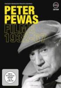 Peter Pewas: Filme 1932-1967