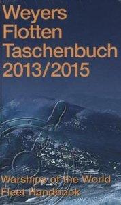 Weyers Flottentaschenbuch 2013 / 2015