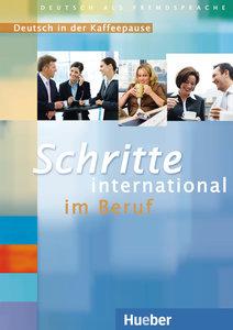 Schritte international im Beruf 3-6
