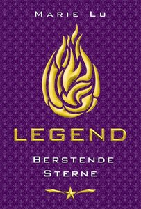 Legend 03 - Berstende Sterne