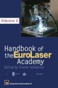 Handbook of the EuroLaser Academy