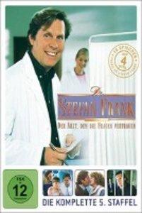 Dr.Stefan Frank-Staffel 5 (4DVD)