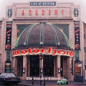 Live at Brixton Academy