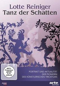Lotte Reiniger-Tanz der Scha