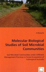 Molecular Biological Studies of Soil Microbial Communities