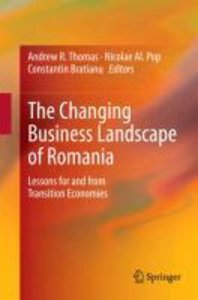 The Changing Business Landscape of Romania