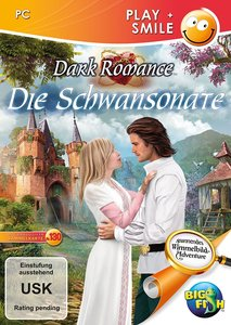 PLAY+SMILE: Dark Romance: Die Schwansonate (Wimmelbild-Adventure