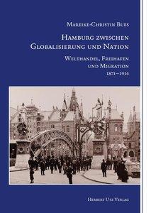 Hamburg zwischen Globalisierung und Nation