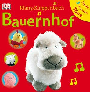 Klang-Klappenbuch Bauernhof