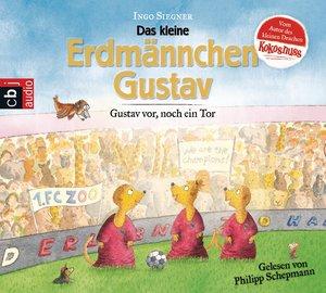Gustav Vor,Noch Ein Tor! Erdmännchen-Fußball-Abent