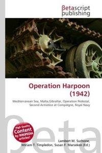 Operation Harpoon (1942)