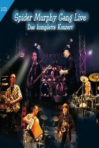 Live-Das Komplette Konzert