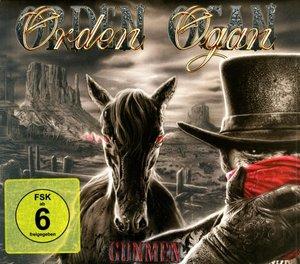 Gunmen (Lim.Digipak+Bonus-DVD)
