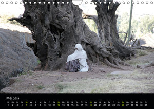 Äthiopien im Norden (Wandkalender 2019 DIN A4 quer)