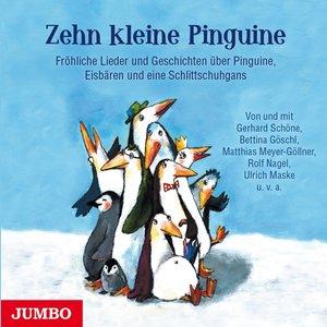 Zehn Kleine Pinguine.Fröhliche Lieder U.Geschich