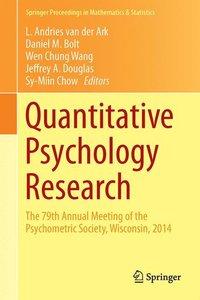 Quantitative Psychology Research