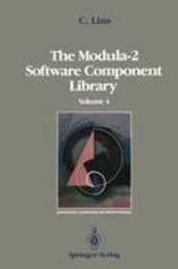 The Modula-2 Software Component Library