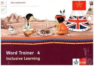 Mein Indianerheft. Englisch. Fördern und Inklusion. Arbeitsheft