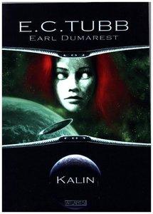 Earl Dumarest 4: Kalin