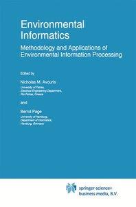 Environmental Informatics