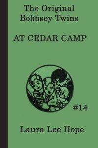 The Bobbsey Twins at Cedar Camp
