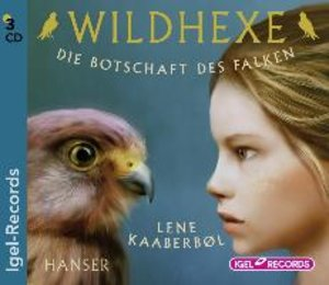 Wildhexe 02. Die Botschaft des Falken
